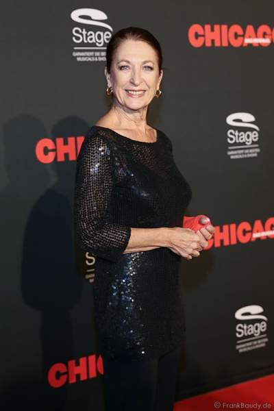 Schauspielerin Daniela Ziegler