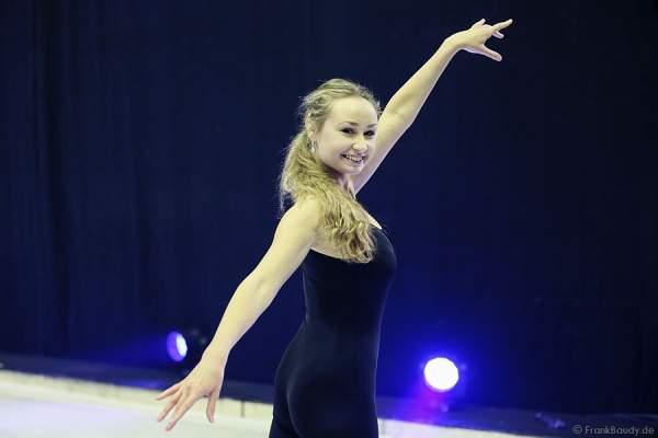 Kseniia Chepizhko