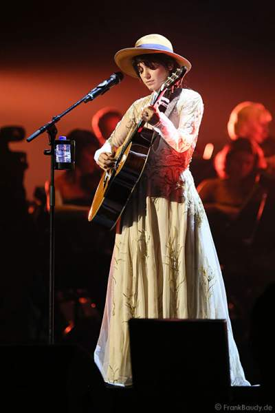 Katie Melua - Night of the Proms 2014