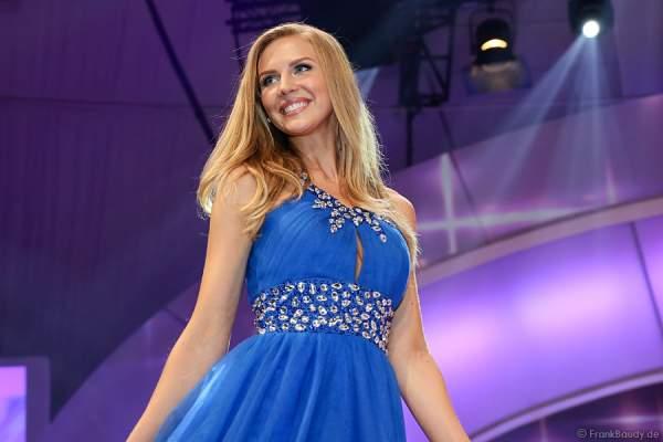 Olga Hoffmann - Miss Germany 2015