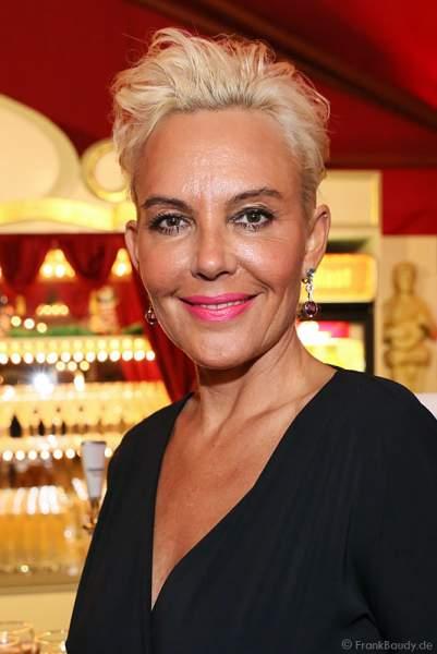 Natascha Ochsenknecht beim Miss Germany 2015 Finale im Europa-Park