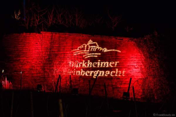 Weinbergnacht 2015 Bad Dürkheim