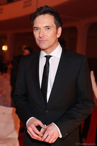 Ingo (Nikolaus Reinhard Werner) Nommsen beim PRG LEA - Live Entertainment Award 2015 (LEA Award)