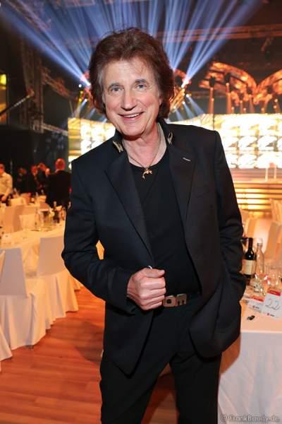 Olaf Malolepski beim Radio Regenbogen Award 2015