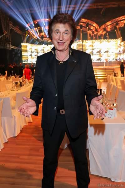Olaf Malolepski bei der After-Show-Party des Radio Regenbogen Award 2015