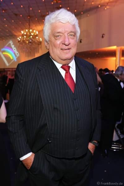 Hans Meiser beim Radio Regenbogen Award 2015 im Europa-Park
