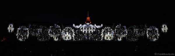 300 Fragments von Maxin10sity Schlosslichtspiele Karlsruhe