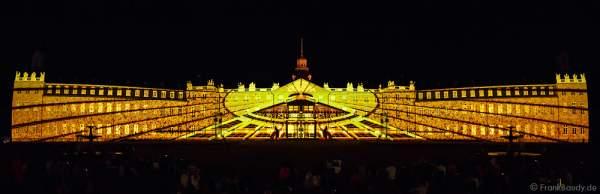 300 Fragments von Maxin10sity Schlosslichtspiele KA300