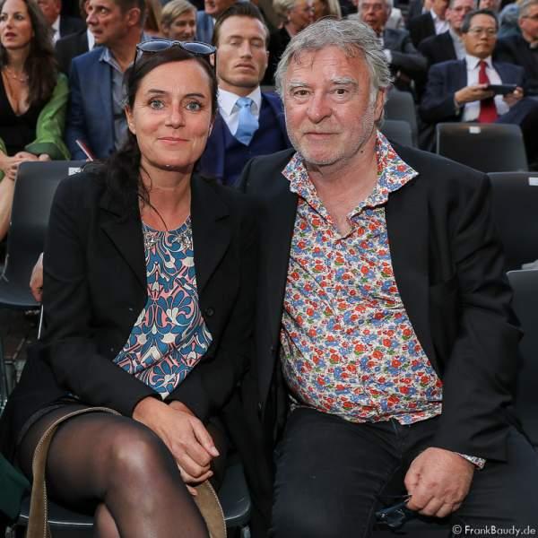Gäste der Premiere von Gemetzel - Nibelungen-Festspiele 2015 in Worms