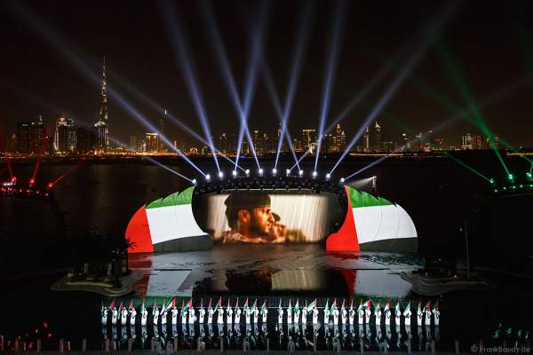 A071_Dubai celebrates the 44th UAE National Day, Spirit of the Union, 2015