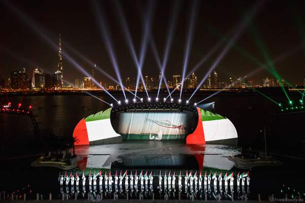 A074_Dubai celebrates the 44th UAE National Day, Spirit of the Union, 2015