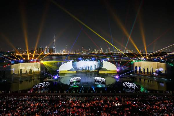A086_Dubai celebrates the 44th UAE National Day, Spirit of the Union, 2015