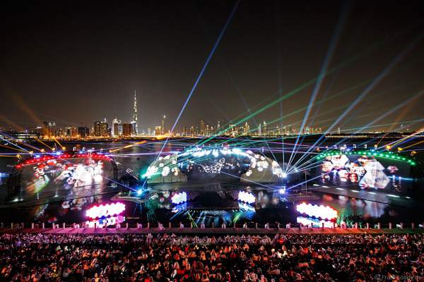 A089_Dubai celebrates the 44th UAE National Day, Spirit of the Union, 2015