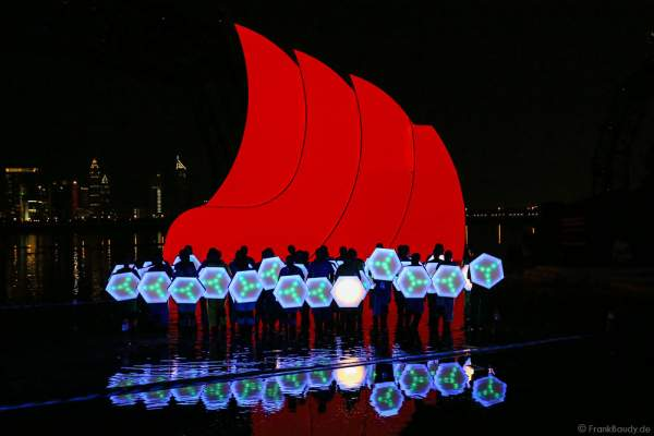 A092_Dubai celebrates the 44th UAE National Day, Spirit of the Union, 2015