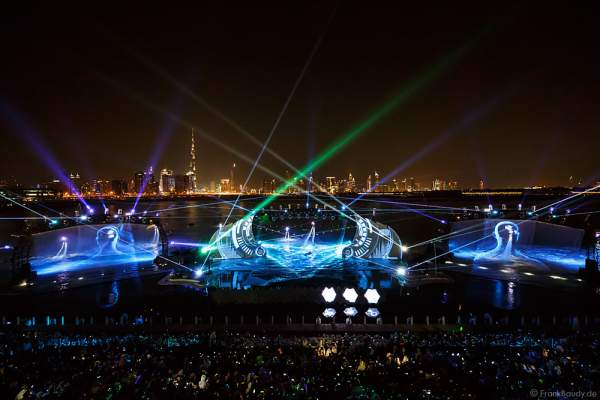 A105_Dubai celebrates the 44th UAE National Day, Spirit of the Union, 2015