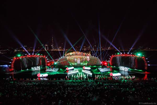 A108_Dubai celebrates the 44th UAE National Day, Spirit of the Union, 2015