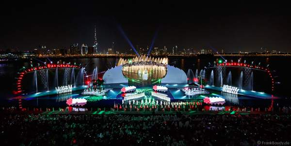 A110_Dubai celebrates the 44th UAE National Day, Spirit of the Union, 2015