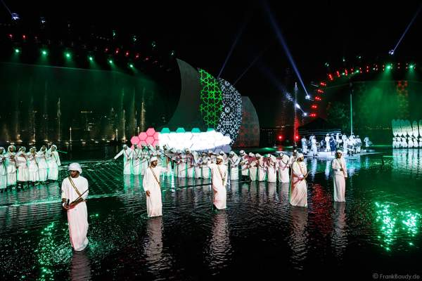 A112_Dubai celebrates the 44th UAE National Day, Spirit of the Union, 2015