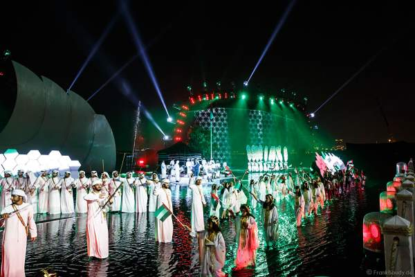A113_Dubai celebrates the 44th UAE National Day, Spirit of the Union, 2015
