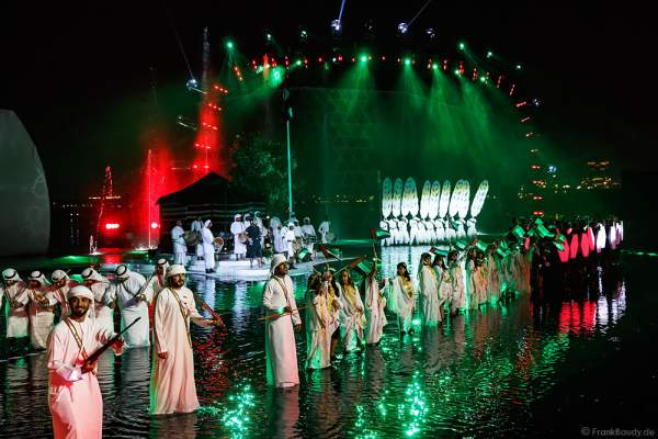 A115_Dubai celebrates the 44th UAE National Day, Spirit of the Union, 2015