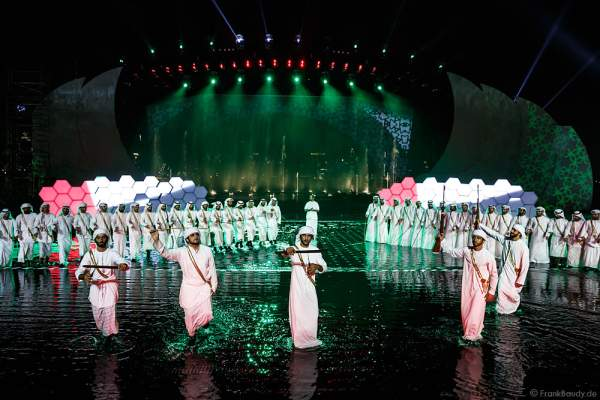 A116_Dubai celebrates the 44th UAE National Day, Spirit of the Union, 2015
