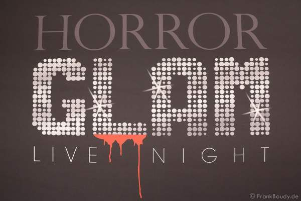 2. Horror Glam Live Night im Europa-Park Rust am 02.10.2016