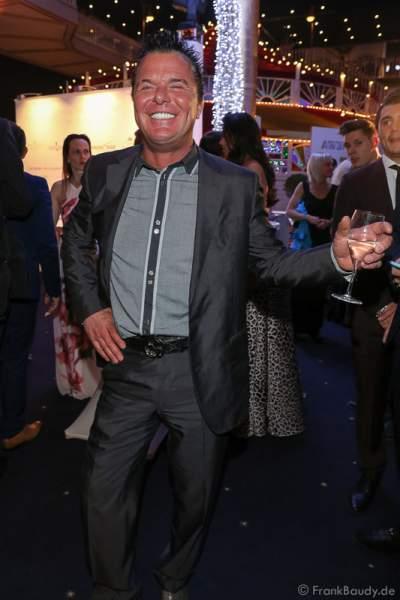 Prinz Marcus von Anhalt beim Radio Regenbogen Award 2017 am 07. April in der Europa-Park Arena in Rust