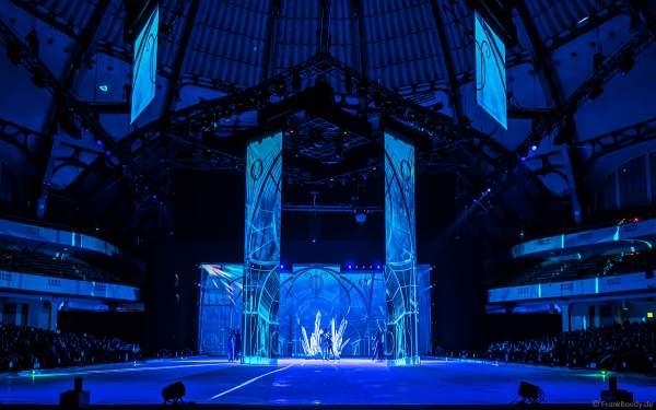 Eisshow ATLANTIS von Holiday on Ice in der Festhalle Frankfurt