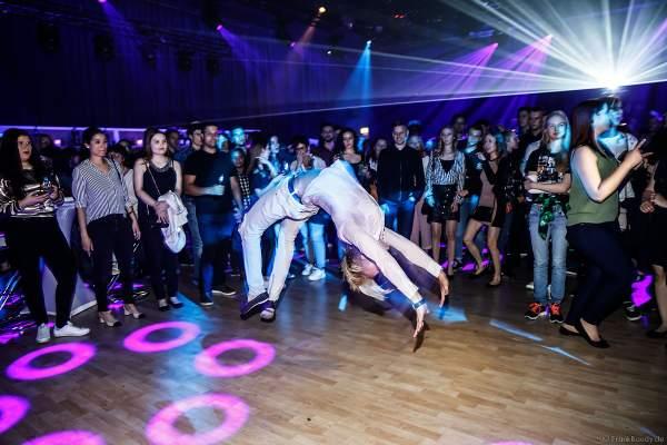 Begeisterte Gäste und Künstler bei den Night.Beat.Angels 2018 im Europa-Park