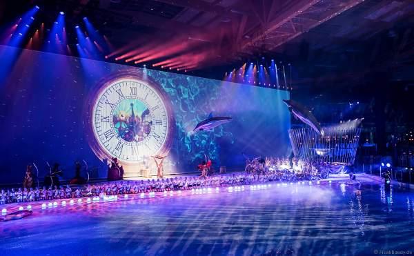 """Preview-Opening Rulantica mit Show """"First View"""" in der neuen Wasserwelt anlässlich des 70. Geburtstages von Europa-Park-Gründer Roland Mack am 12.10.2019 in Rust"""