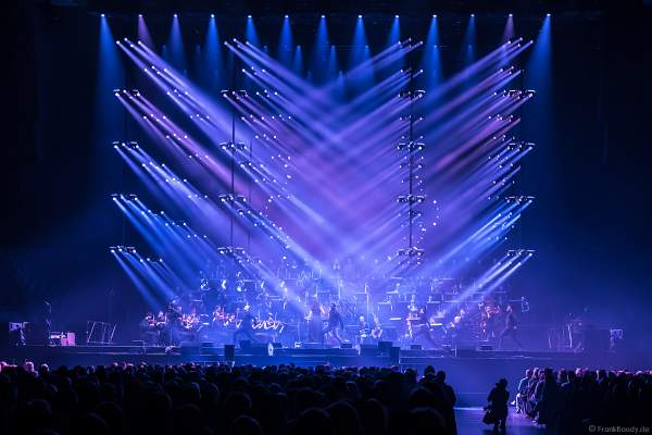 Night of the Proms 2019 in der SAP Arena Mannheim