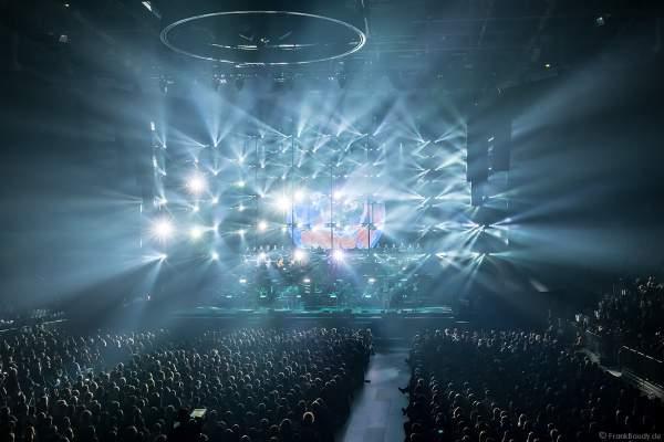 Alan Parsons bei Night of the Proms 2019 in der SAP Arena Mannheim