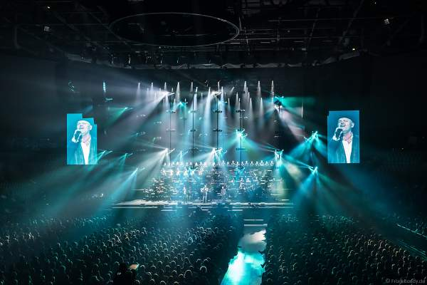 Alan Parsons bei Night of the Proms 2019 in der SAP Arena Mannheim