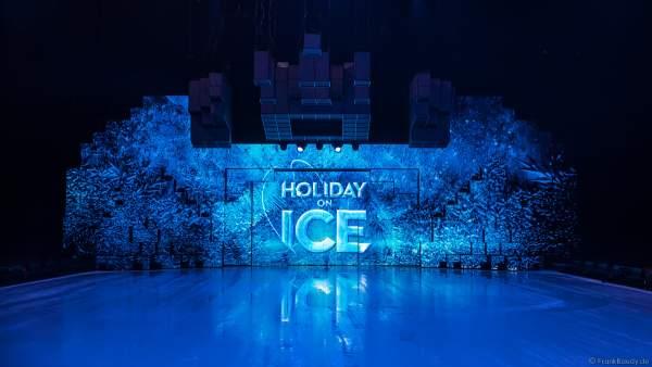 Eisshow SUPERNOVA von Holiday on Ice in der Festhalle Frankfurt und SAP Arena Mannheim 2019-2020