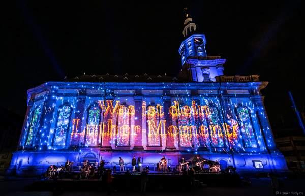 """Was ist dein Luther-Moment? am 17. April 2021 beim Reformationsjubiläum """"500 Jahre Reichstag zu Worms"""""""