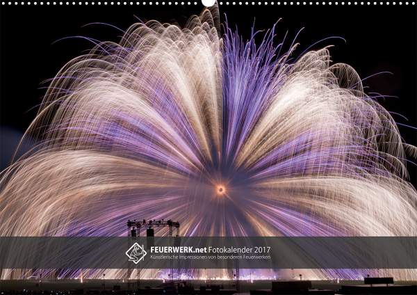 Feuerwerk-Fotokalender 2017 Titel 01