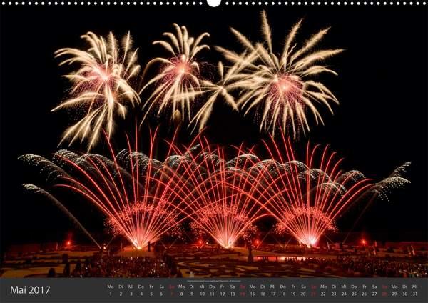 Feuerwerk-Fotokalender 2017 Mai 06