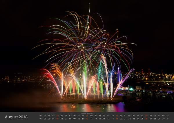 Feuerwerk-Fotokalender-2018 08 August